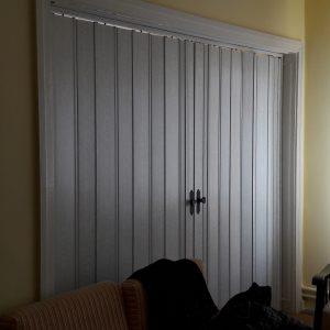 salon kapısı