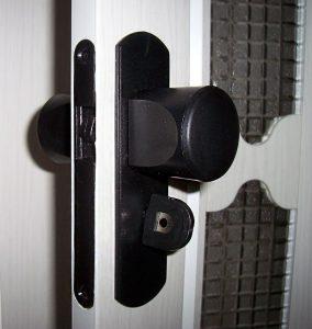 Akordiyon Kapı kol